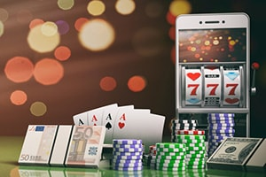 How much would it cost to set up own online casino?