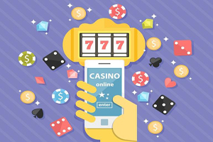How to start an online casino site: Top 7 steps