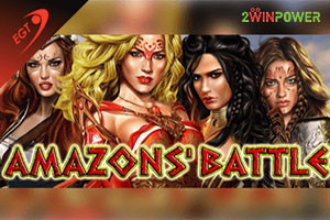 New Casino Games From EGT: Select What You Like From the catalogue of 2WinPower