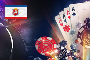 New Gambling Zone in Crimea by 2022