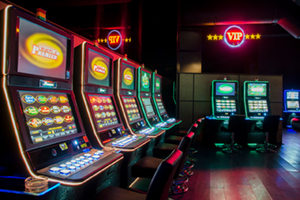 Slots replica and games copies from EGT: the games clones worth your customers' attention