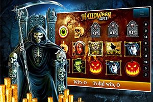 TOP 10 Slot Machines for Halloween 2019