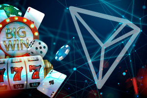 Tron Casino Games and Slot Software 2020
