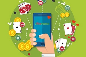What company can help me to build my own online casino and how?