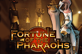 fortune of the pharaohs 15022072541046 image