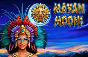 mayan moons an exciting slot machine by greentube 15686114987311 image