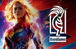new slot by brandgames captain marvel 15609351248181 image