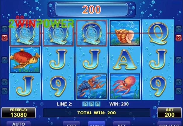 Spiele Blue Dolphin - Video Slots Online