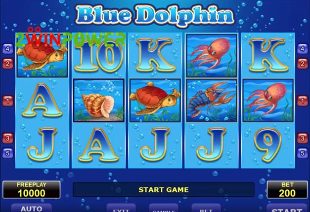 Play slots online and get free points to play crazy slots.The mega prize can fall quickly, get dolphins on your win line and win the super prize of 4,, points! Dolphin has a jackpot and a wild feature that replaces the other symbols of the Blue Dolphin slot.Emirdağ
