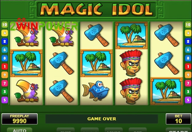 amatic magic idol 15100588129054 image