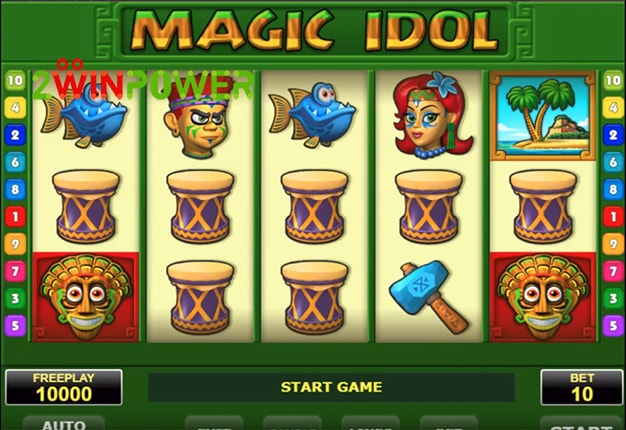 amatic magic idol 1510058813058 image