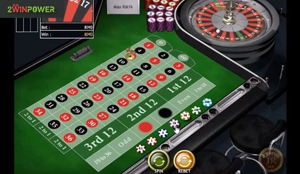 american roulette by playtech 15653298957502 image