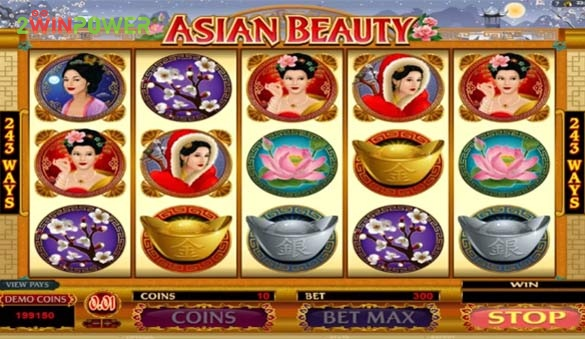 asianbeauty video slot by microgaming 15845576114634 image