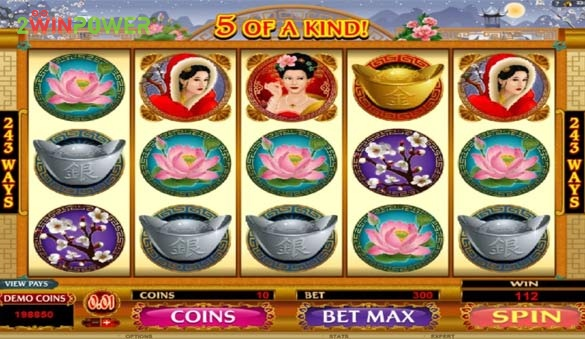 asianbeauty video slot by microgaming 15845576116569 image