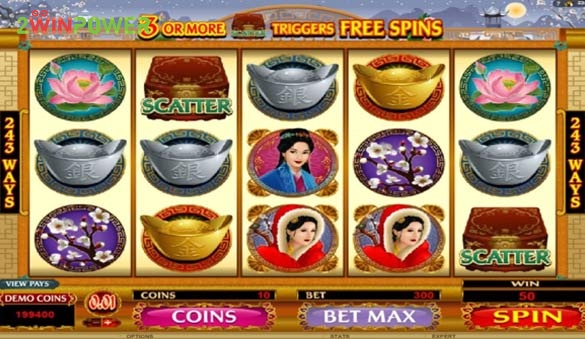 asianbeauty video slot by microgaming 15845576118654 image