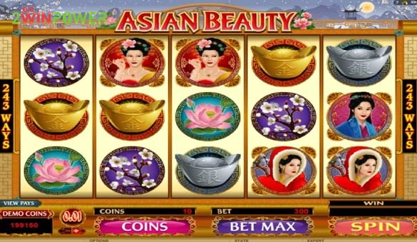 asianbeauty video slot by microgaming 15845576122854 image
