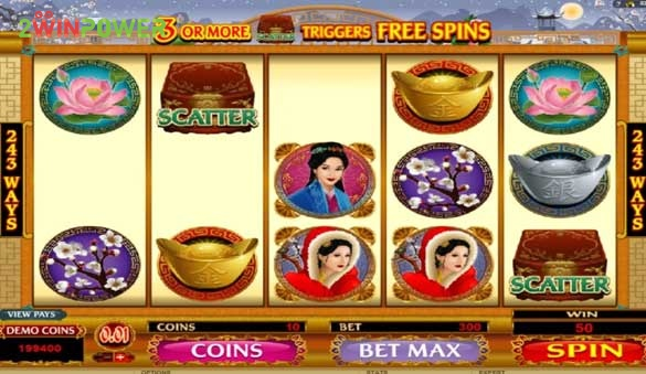 asianbeauty video slot by microgaming 15845576185286 image