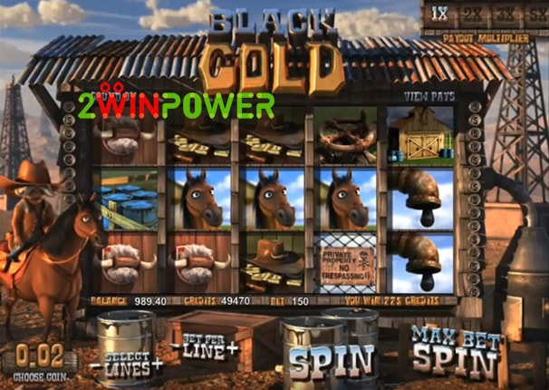 betsoft gaming black gold 15090280930979 image