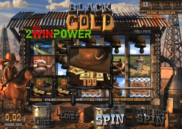 betsoft gaming black gold 15090280935653 image