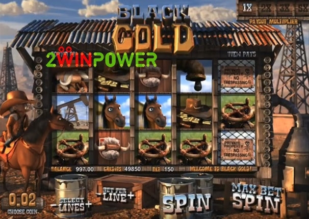 betsoft gaming black gold 15090280940338 image