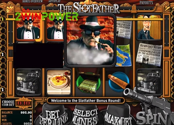 betsoft slot father 15090058650744 image