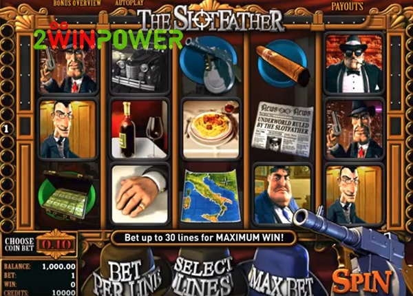 betsoft slot father 15090058704823 image