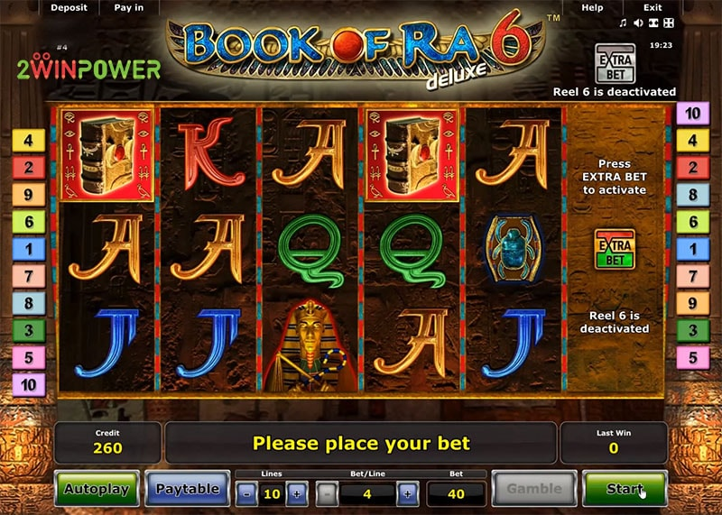 book of ra deluxe 6 slot grintyub 15355356740622 image