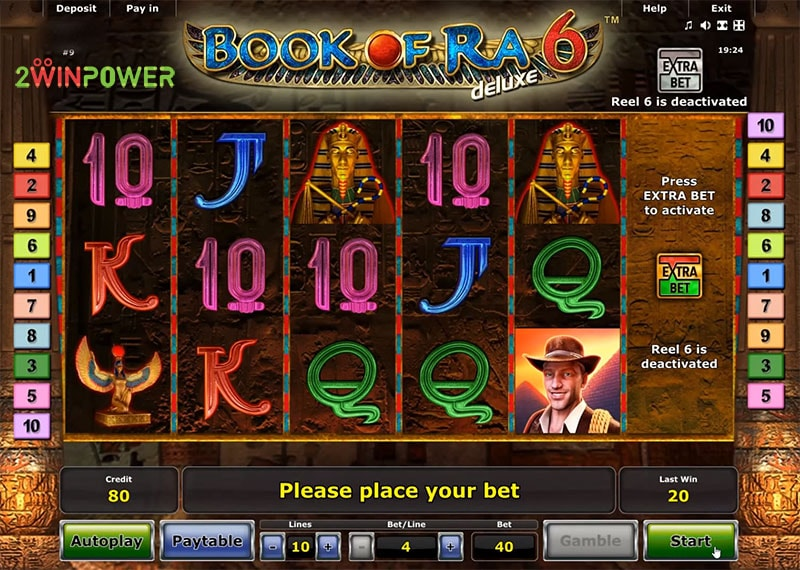 book of ra deluxe 6 slot grintyub 15355356745424 image