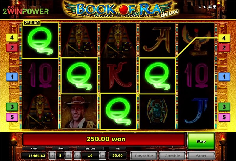 book of ra deluxe slot game by greentube 1529911443366 image