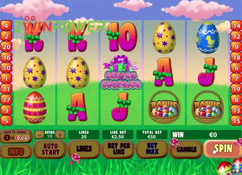 easter surprise html5 slot ot pleytek 15467980517278 image