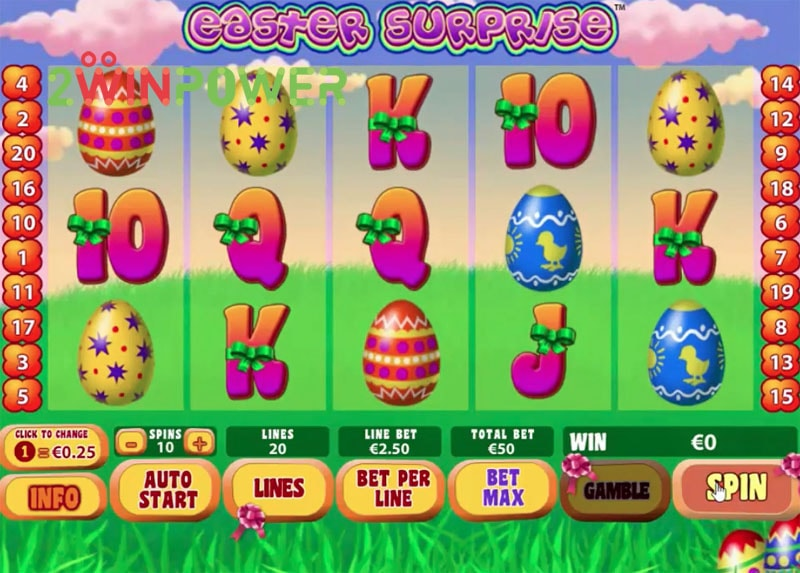 easter surprise html5 slot ot pleytek 15467980519047 image