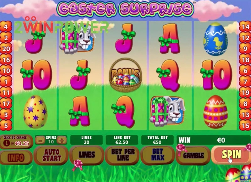 easter surprise html5 slot ot pleytek 15467980530035 image