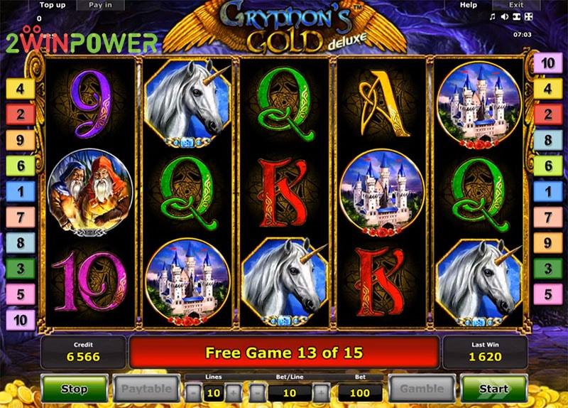 Игровой автомат mega jack онлайн