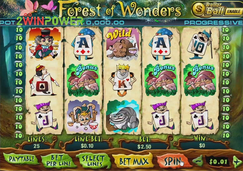 igra pleytek forest of wonders 15436600879726 image