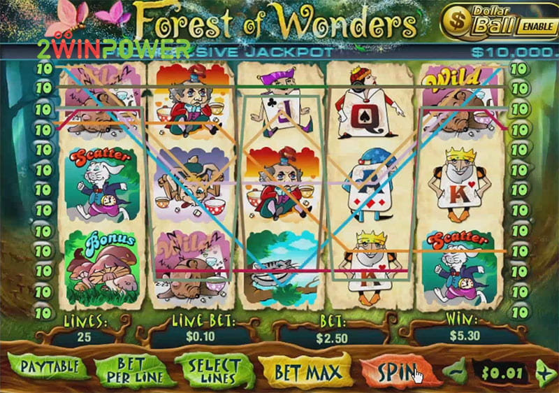 igra pleytek forest of wonders 15436600881872 image