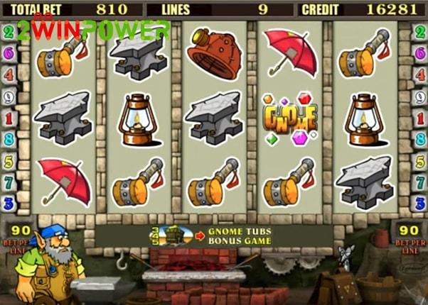 Ігровий автомат фантастична четвірка