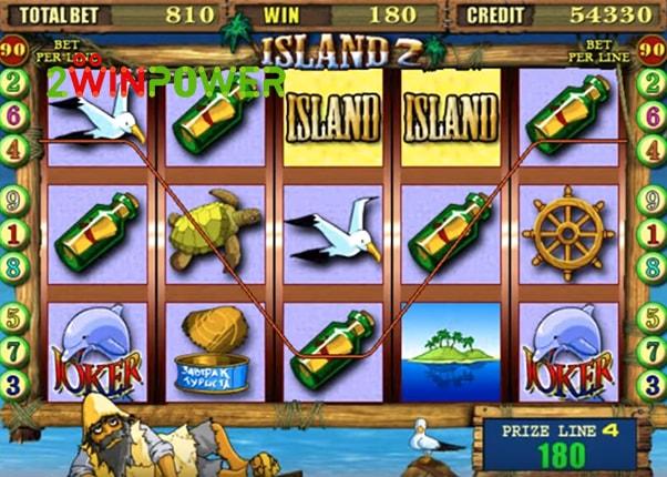 Игровые автоматы покер