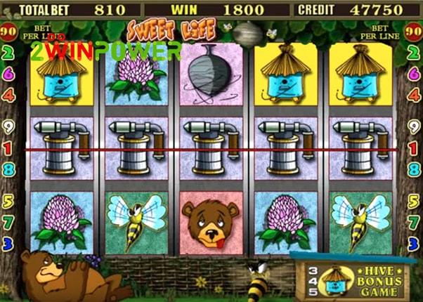Игровые автоматы корона