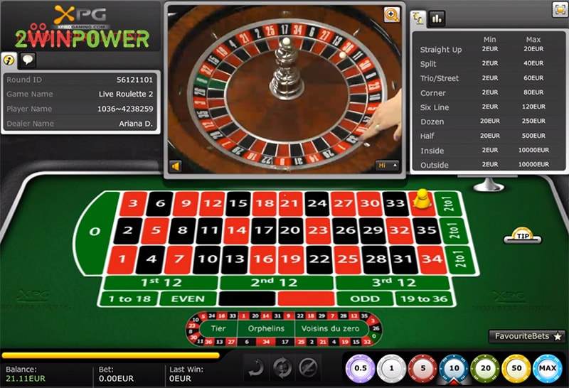 live roulette layv ruletka xpro gaming 15471131812852 image