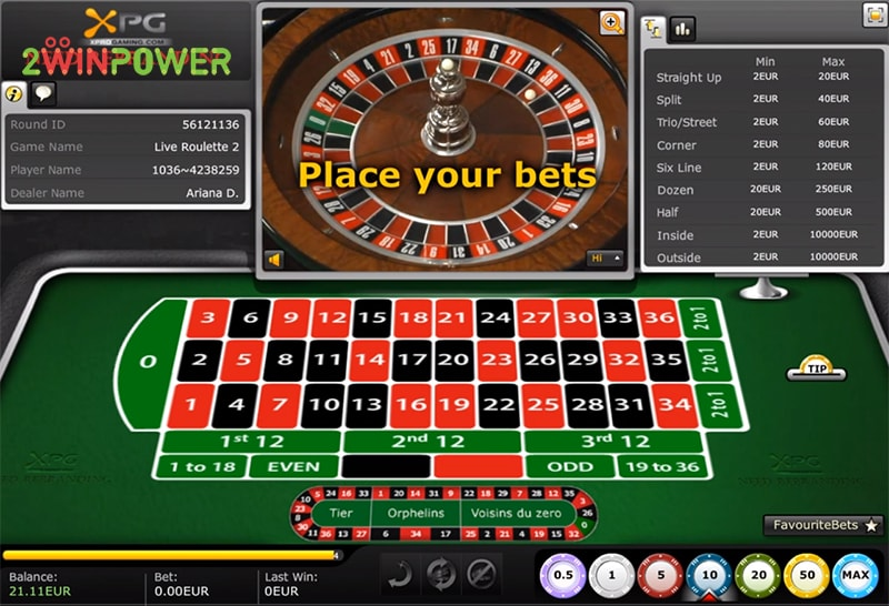 live roulette layv ruletka xpro gaming 15471131814989 image