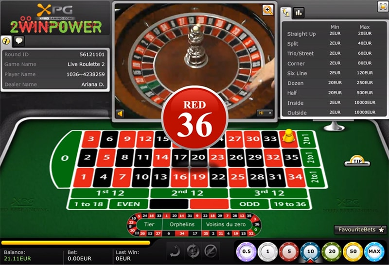 live roulette layv ruletka xpro gaming 15471131816667 image
