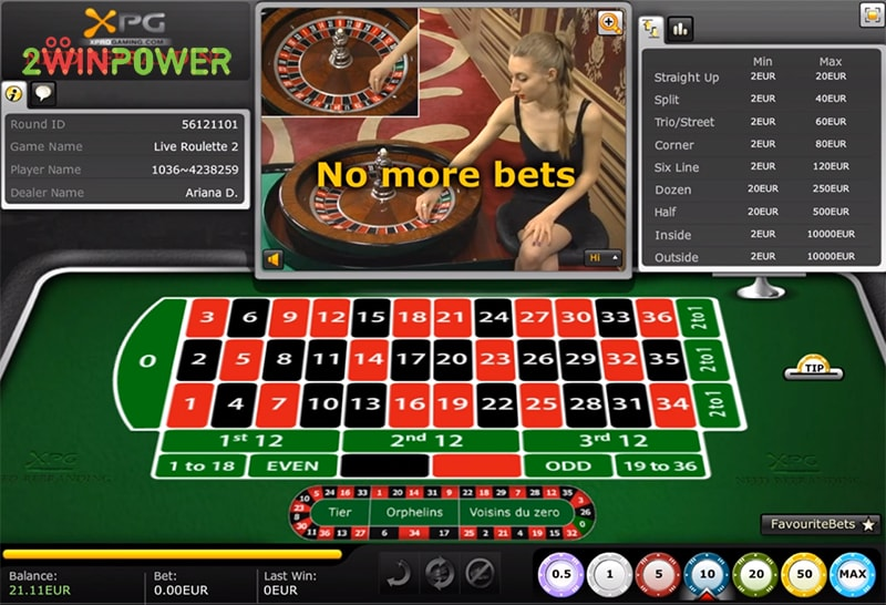 live roulette layv ruletka xpro gaming 15471131823375 image