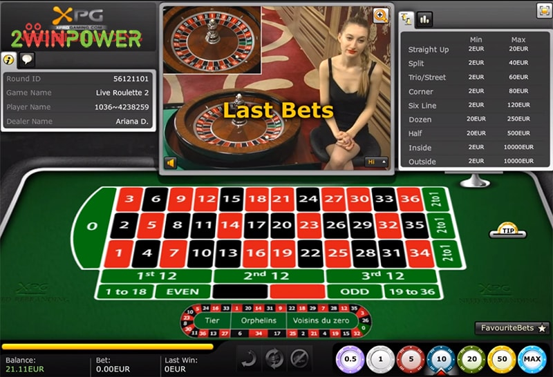 live roulette layv ruletka xpro gaming 15471131825183 image