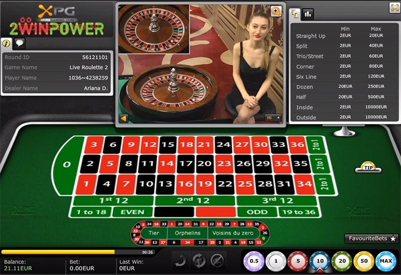 live roulette layv ruletka xpro gaming 15471131827464 image