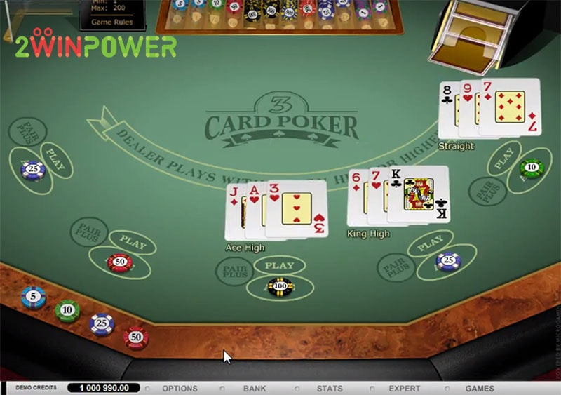 mh 3 card poker gold 15461673839797 image
