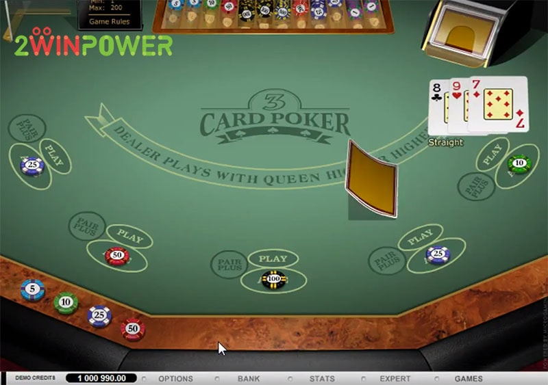 mh 3 card poker gold 15461673841555 image