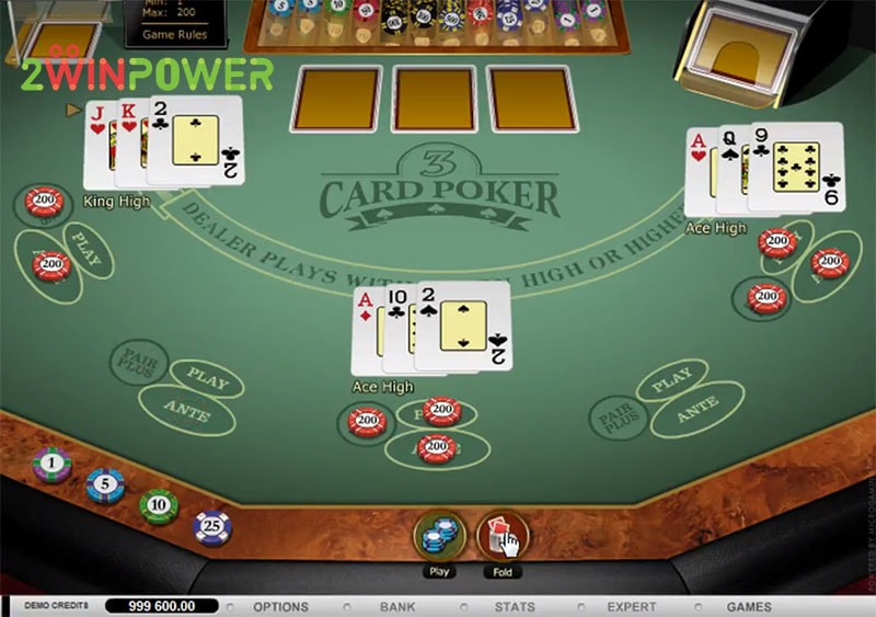 mh 3 card poker gold 15461673845199 image