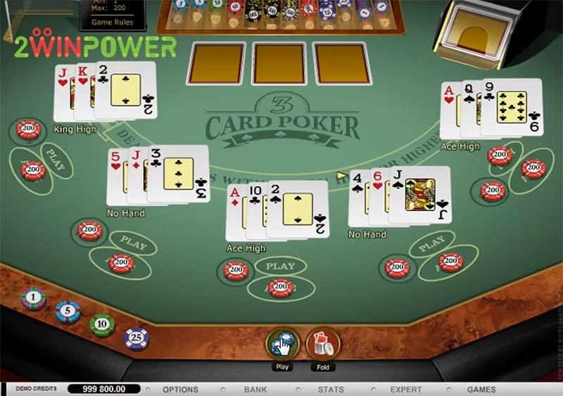 mh 3 card poker gold 15461673848577 image