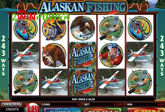 microgaming alaskan fishing 15081691541634 image