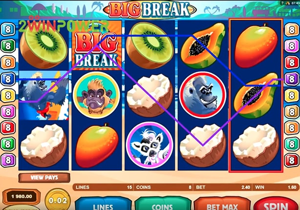 microgaming big break 15072187480503 image